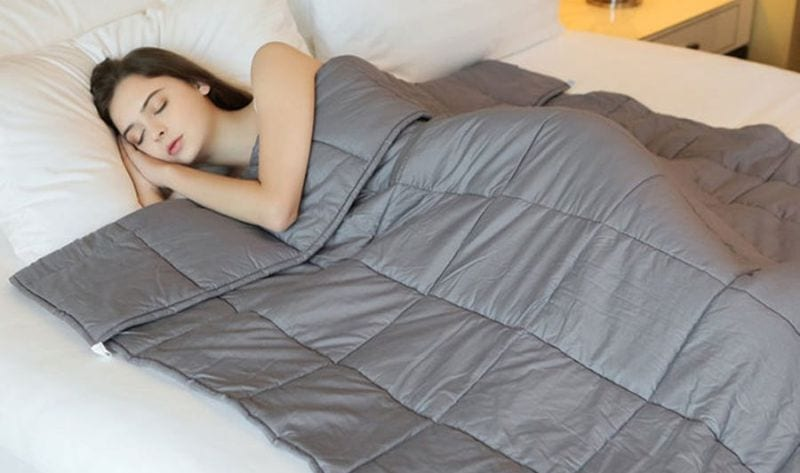 Better Sleep Blanket