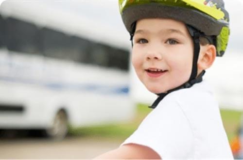 Bike Safety Smarts