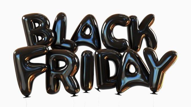Black Friday Deals for Teachers