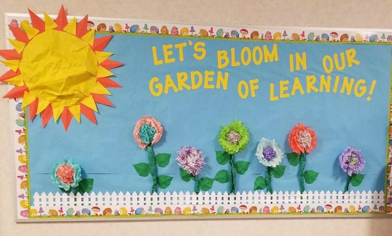 Garden of Learning