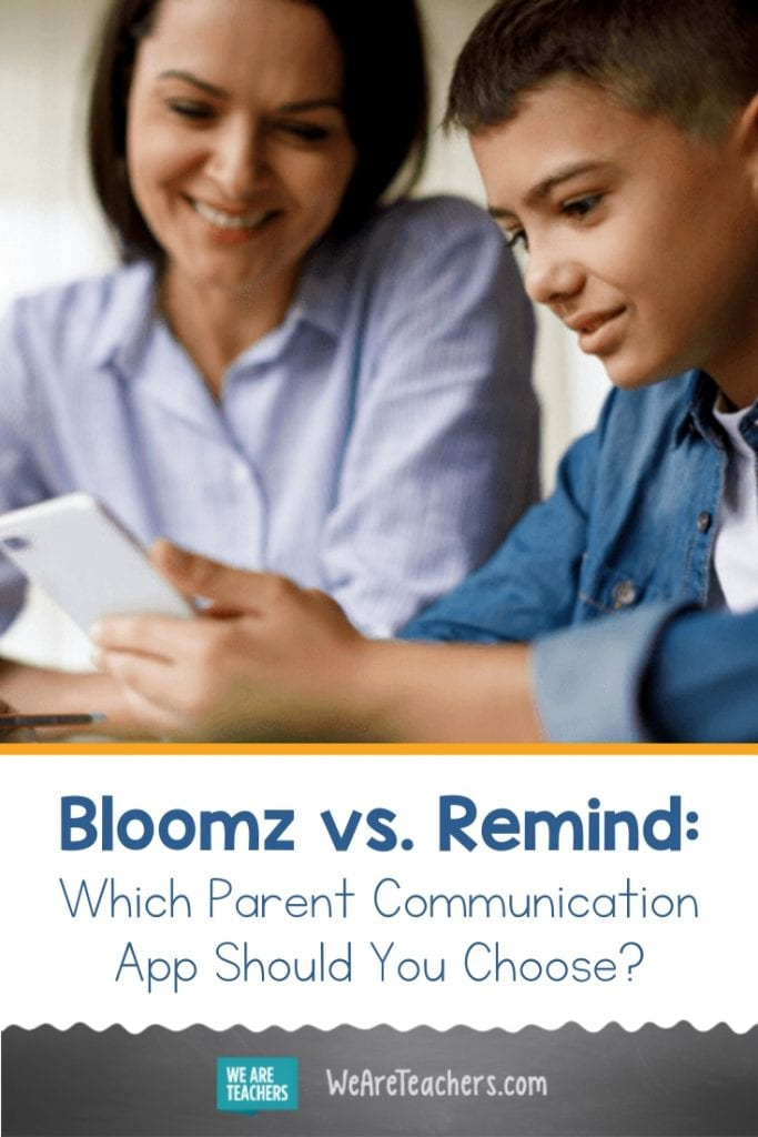 Bloomz vs. Remind: Which Parent Communication App Should You Choose?