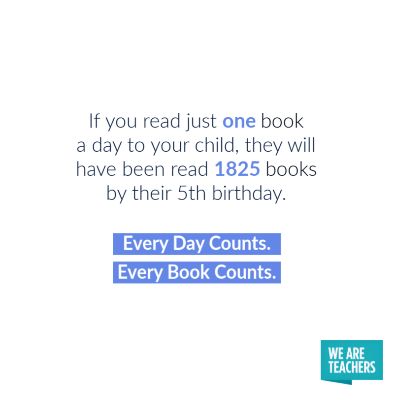 7 Surprising Reading Facts That Prove It All Adds Up
