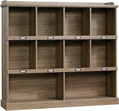 Classroom Wooden Bookshelf