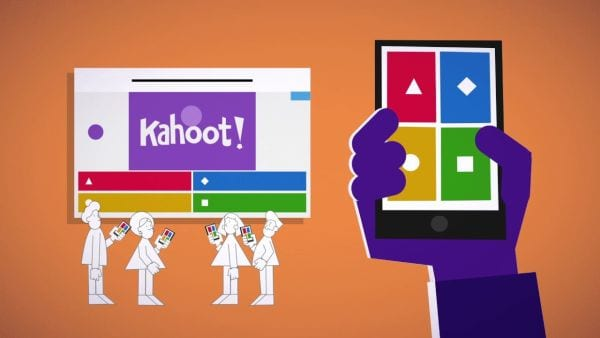 Brain Games Kahoot