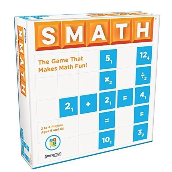 Brain Games SMATH