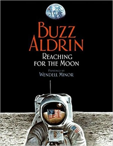 Books to Celebrate National Astronomy Day