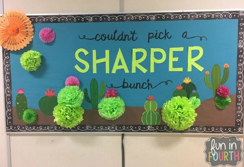 Sharper Bunch