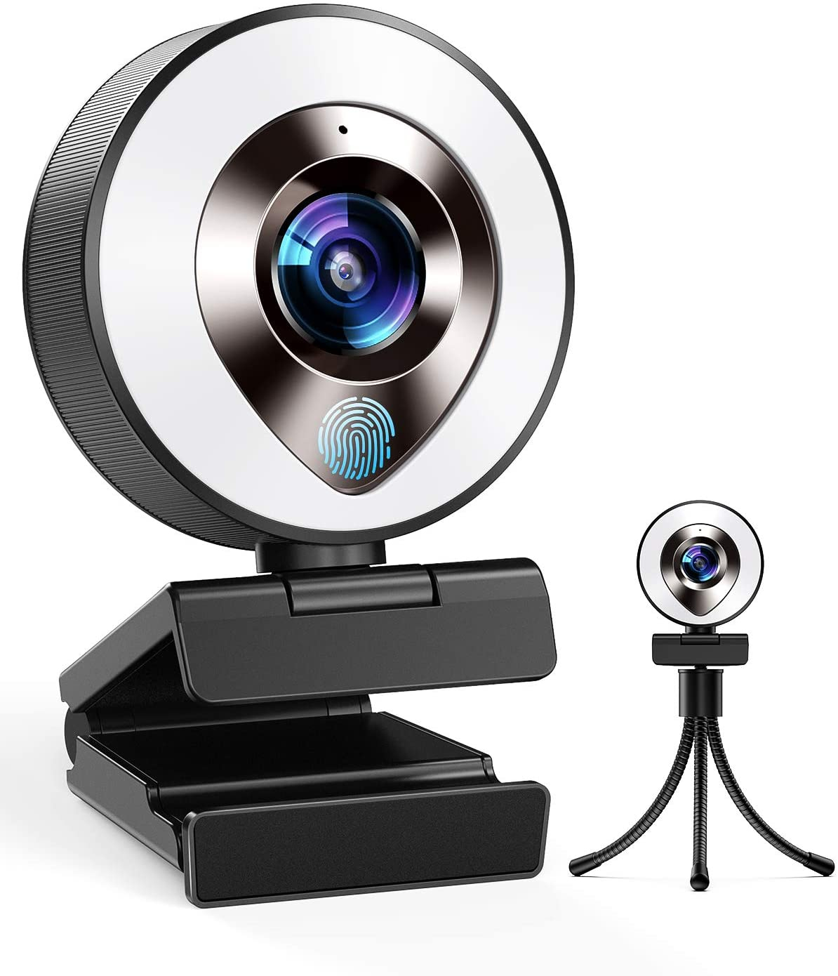 Casecube FHD 1080P Webcam
