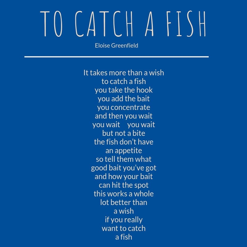 50 Must-Share Poems for Elementary School - WeAreTeachers