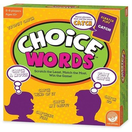 vocab games