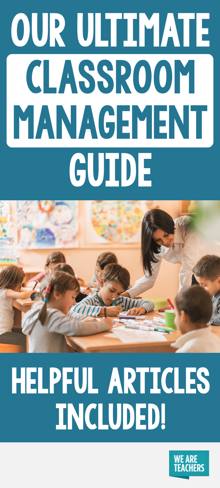 Effective Classroom Management For Teachers Ideas Guide