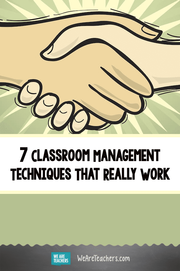 effective classroom management strategies for new teachers