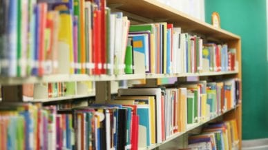 18 Free (or Cheap) Ways to Stock Your Classroom Library
