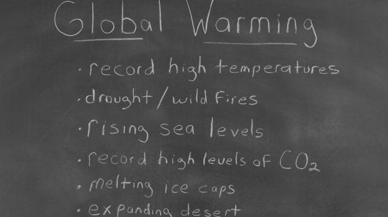 Climate Change Denial in the Classroom
