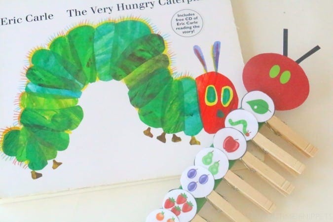 photo regarding Very Hungry Caterpillar Printable Activities known as Easiest The Extremely Hungry Caterpillar Pursuits for the