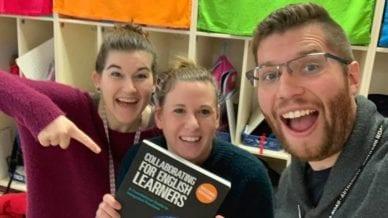 Co-Teaching Tips - What Successful Co-Teachers Do