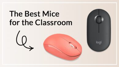The best mice for the classroom.