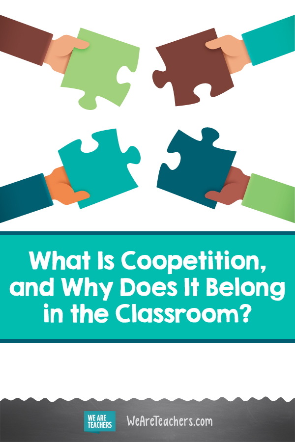 What Is Coopetition, and Why Does It Belong in the Classroom?