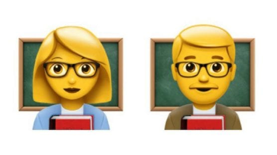 7 Lies the Teacher Emoji Tells the World