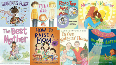 Best Mother's Day Books for Kids