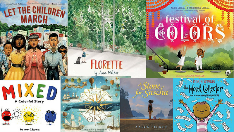2018 Picture Books We Can't Wait to Add to Our Libraries
