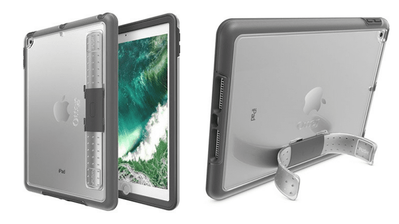 OtterBox iPad Case Teacher Review: The Defender and UnlimitED