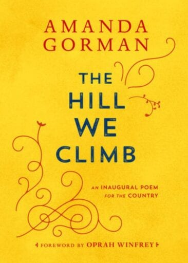 Cover of The Hill We Climb