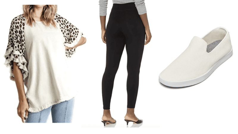 Cute and Comfortable Teacher Outfits for Every Budget