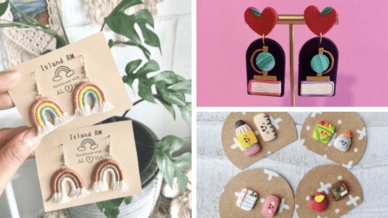 Cutest Teacher Earrings to Add to Your Jewelry Collection