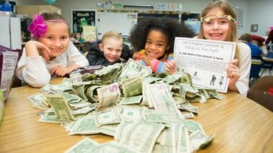 Creative School Fundraising Ideas - WeAreTeachers