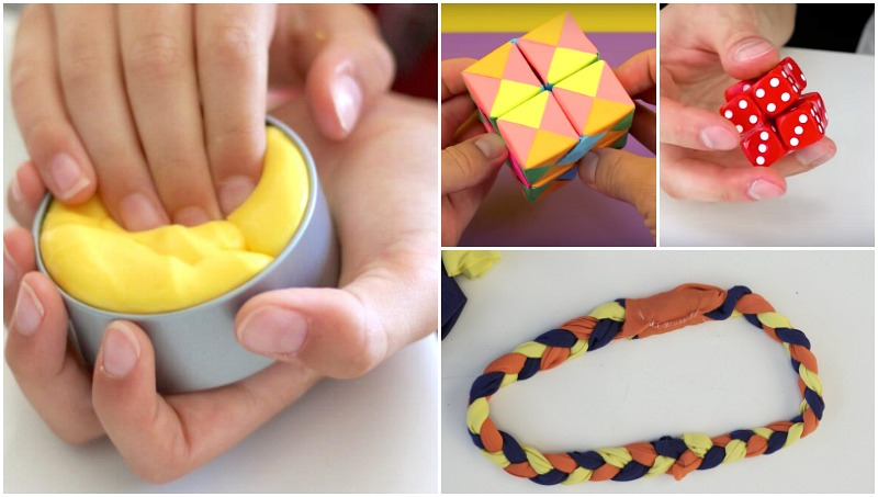 Diy Fidgets You Can Make On A Budget For Your Clroom