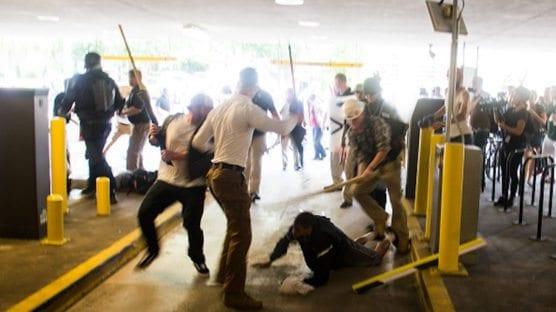 Dear Charlottesville Protestors