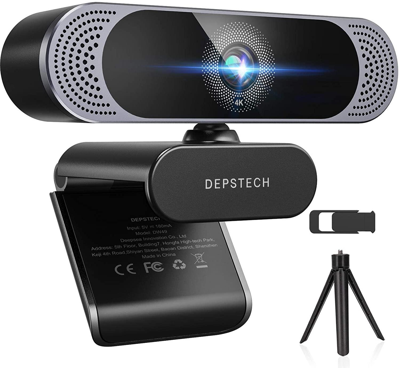 Depstech HD Webcam