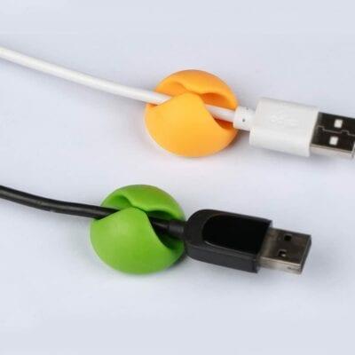Desk Wire Clips