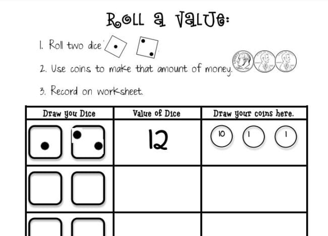 Dice Games That Teachers and Students Will Love - Ideas for ...