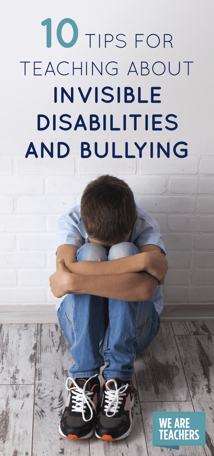 disabilities-bullying