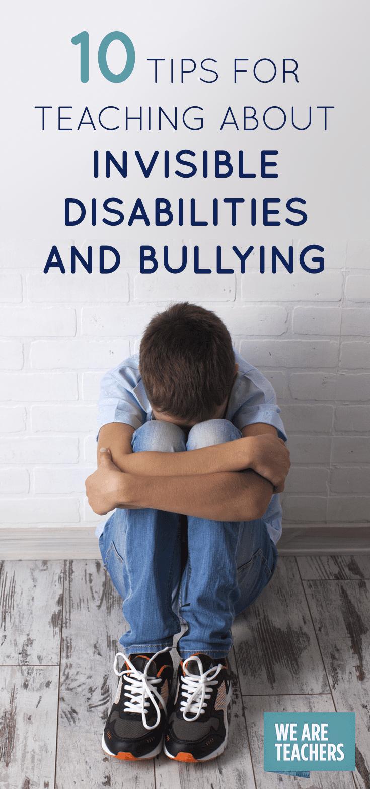 disabilities-bullying