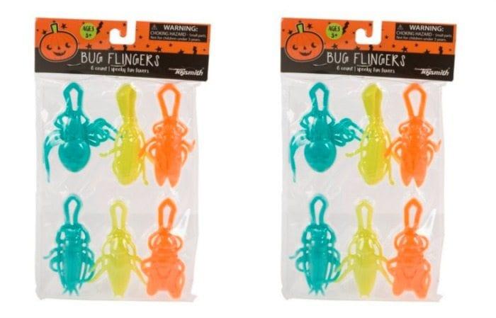 Bug Flingers