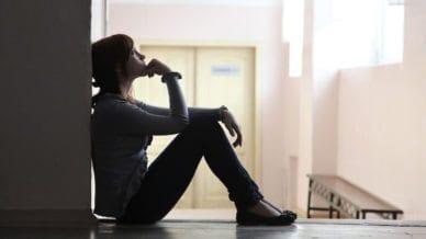 Helping a Student Through Trauma