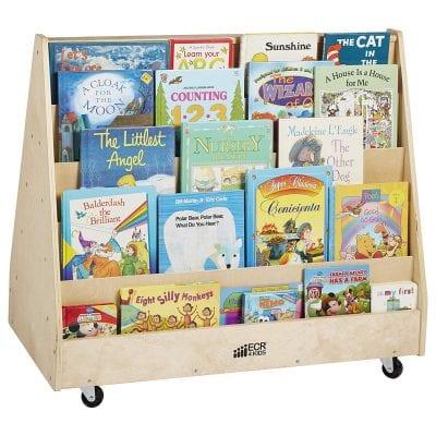 Classroom Bookshelves