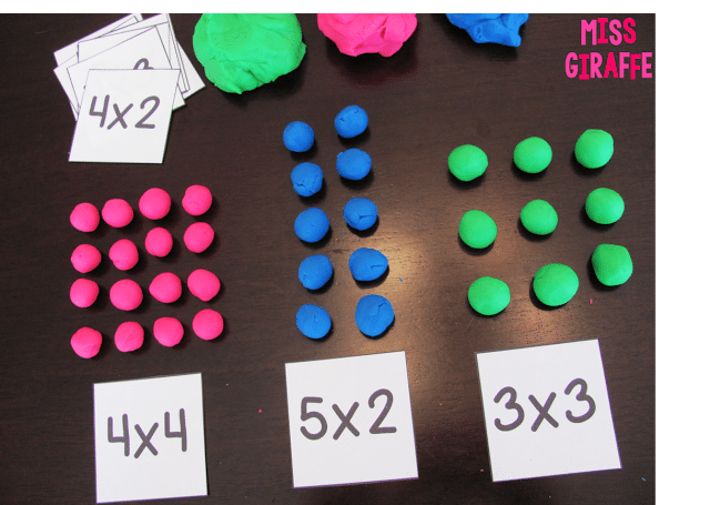 What is multiplication rock learn