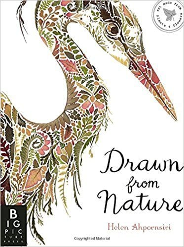Book cover for Drawn from Nature