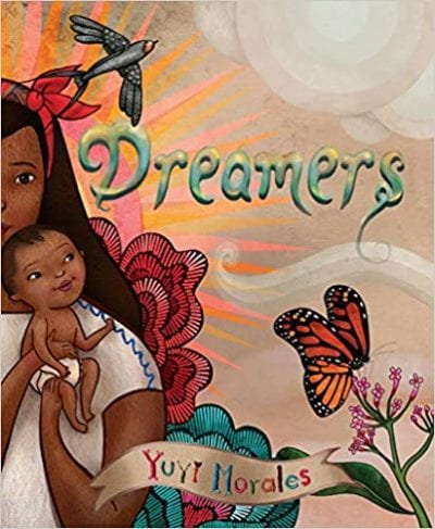 3rd Grade Books - Dreamers