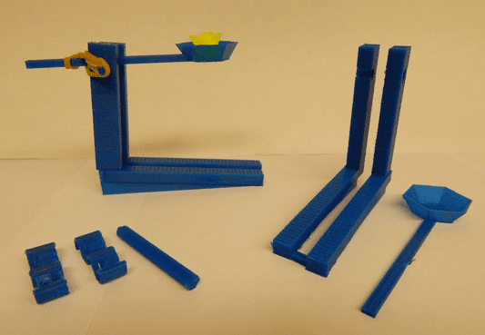 Go Cross-Curricular - 9 Amazing Ways Teachers Can Use a 3D Printer to Teach Math and Science