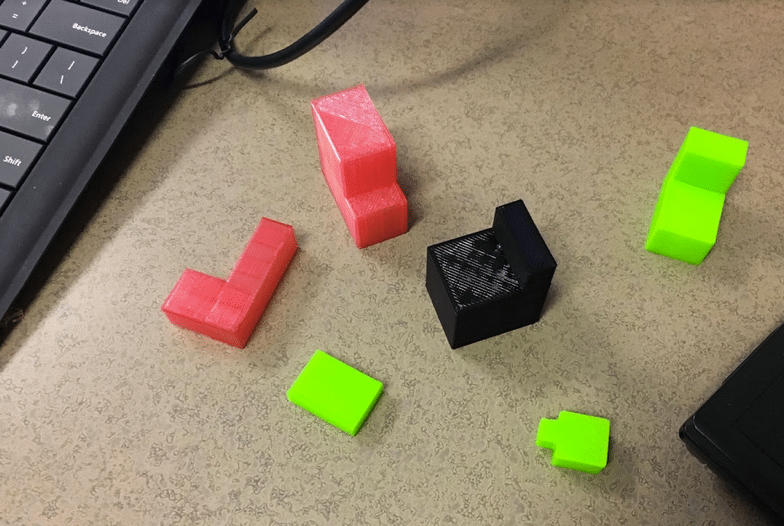 Find Volume - 9 Amazing Ways Teachers Can Use a 3D Printer to Teach Math and Science
