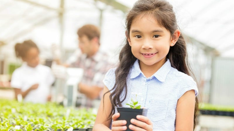 Volunteer for Earth Day - Ideas to Do With Students
