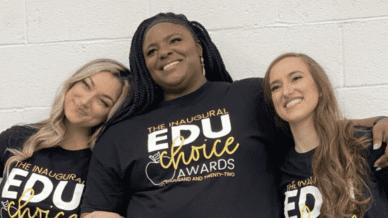 Edu Choice Awards