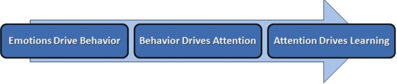 Emotions Drive Behavior
