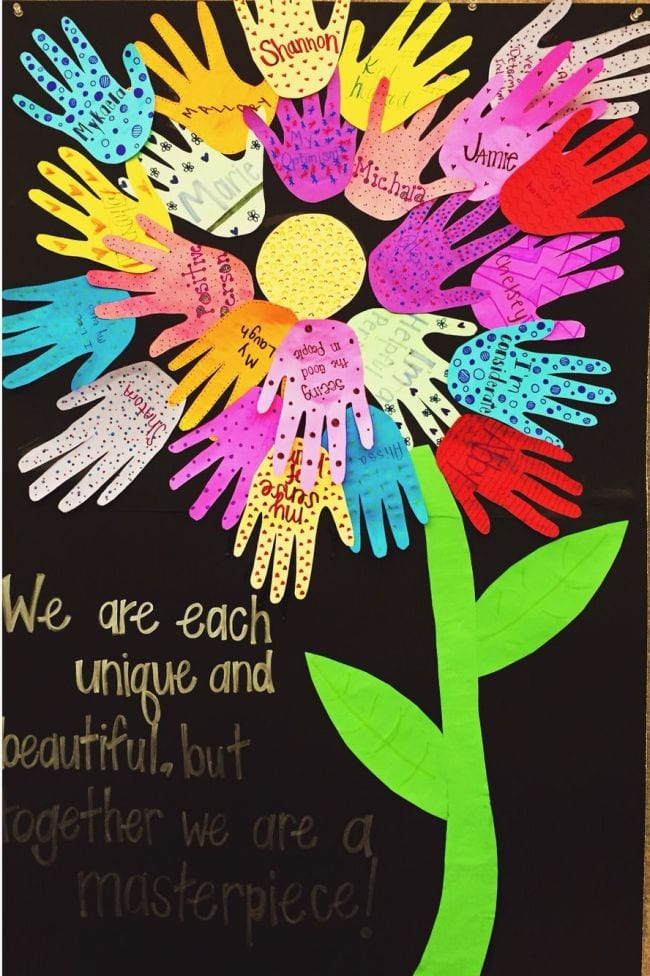 25 Fresh Spring and End-of-Year Bulletin Boards - WeAreTeachers