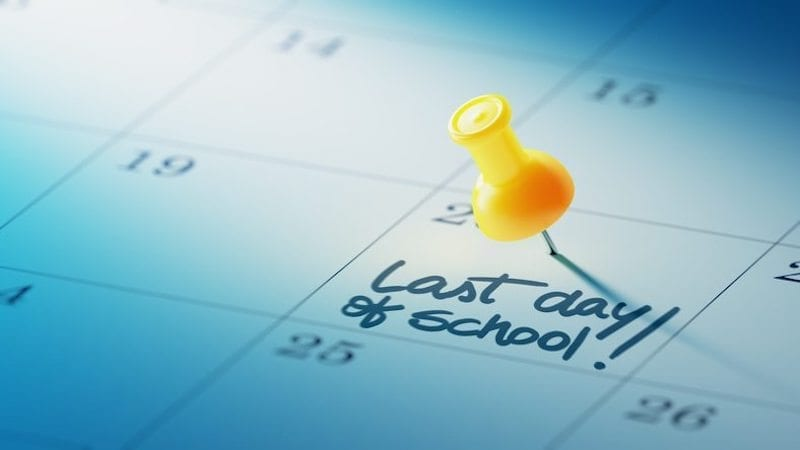 17 Awesome Ways to Celebrate the End of the School Year - We Are Teachers